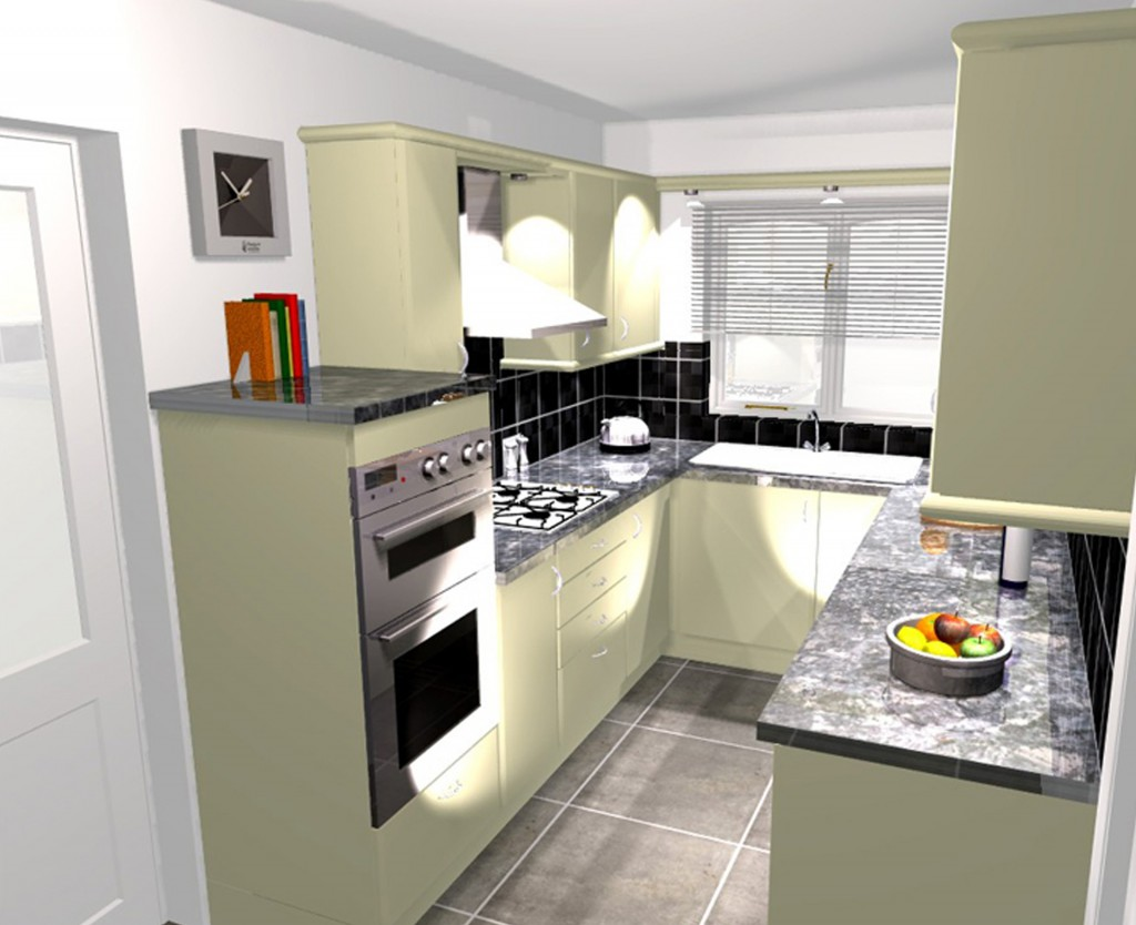Kitchen in Great Baddow, Chelmsford