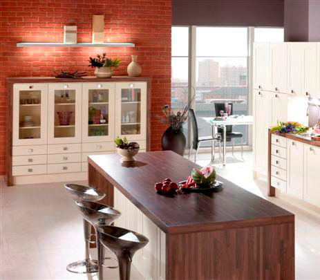 Elegant Kitchens in Essex