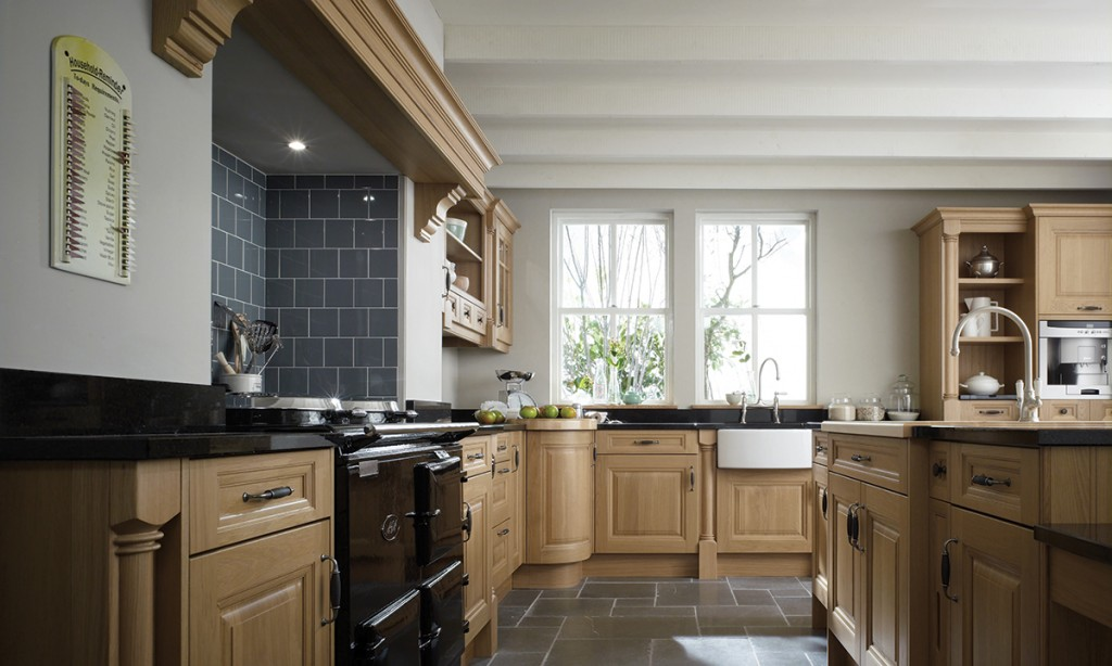 Classic Kitchens in Essex